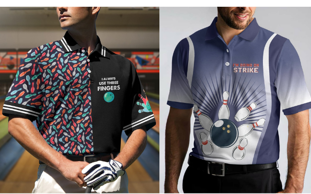 What To Wear Bowling With Friends
