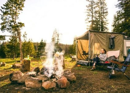 Top 5 Campsites For Family Camping With Kids In The US