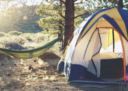 Is Camping A Safe Activity Amid The Effects Of Covid-19?
